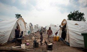 Plus de 200.000 Burundais ont fui les violences qui secouent leur pays depuis des mois.