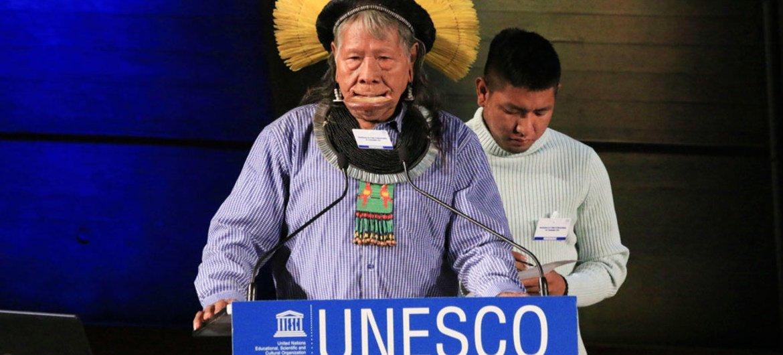 Unesco/P. Chiang-Joo