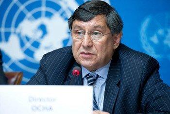 Рашид Халиков