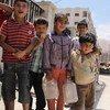 Más de 10 millones de niños en Iraq y Siria necesitan ayuda con urgencia, alerta UNICEF. Foto: UNICEF/Razan Rashidi