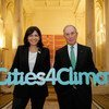 Foto: @Cities4Climate