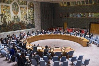 Venezuela presidirá el Consejo de Seguridad de la ONU durante el mes de febrero. Foto de archivo: ONU/Amanda Voisard