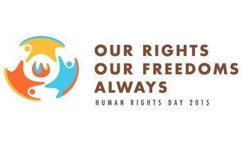 2015人权日  联合国图片