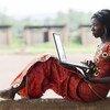 信息通讯技术  图片:国际电讯联盟