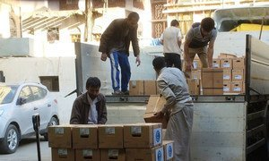 Funding is urgently needed as the Yemeni health system has collapsed, leaving millions of vulnerable people without the care and medications they urgently require.