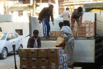 De nouveaux fonds sont nécessaires d'urgence pour venir en aide au Yémen dont le système de santé est en ruines, privant des millions de personnes vulnérables des soins et médicaments dont ils ont besoin.