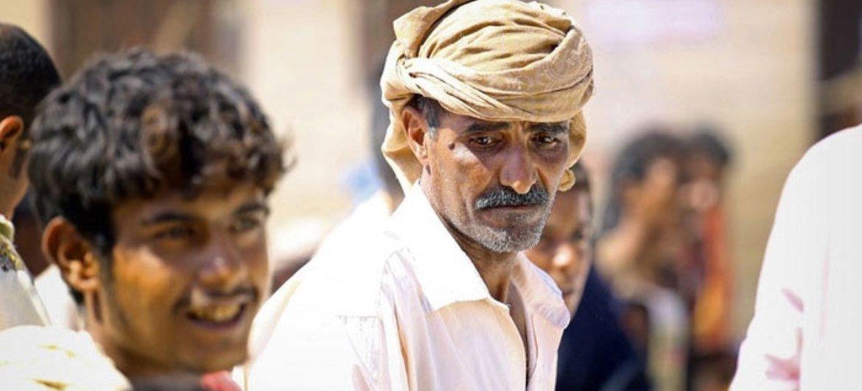 En los últimos 9 meses han muerto más de 2.800 civiles como consecuencia del conflicto en Yemen. Foto: PMA/Ammar Bamatraf