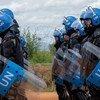驻南苏丹特派团维和人员。联合国图片/JC McIlwaine