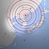 """《全面禁止核试验条约》组织筹备委员会对朝鲜近日宣布中止核试验表示欢迎,但同时警告这一声明应当通向""""肯定、明确""""以及""""不可逆转""""的禁止核试验承诺。图为2016年1月该组织监测到朝鲜进行了核试验。朝鲜自2006年以来已进行了六次核试验。"""