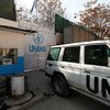 United Nations Assistance Mission in Afghanistan (UNAMA).