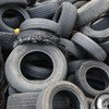 Discarded motor vehicle tyres are fertile breeding grounds for Aedes aegypti mosquitoes, carriers of the Zika virus.