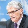El presidente de la Asamblea General, Mogen Lykketoft. Foto de archivo: ONU/Manuel Elias