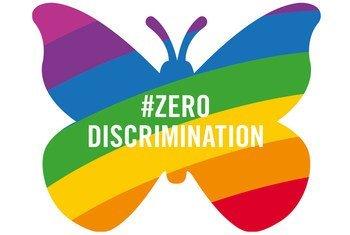 ONUSIDA llama a combatir la discriminación y el estigma para poner fin al VIH-SIDA. Imagen: ONUSIDA