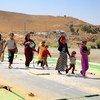 Более 6400 женщин и детей из числа езидов были похищены боевиками ИГИЛ