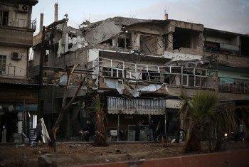 Desde el 4 de febrero hubo más de 1200 incidentes violentos hacia civiles, que dejaron al menos 346 muertos y 878 heridos.