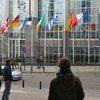 位于布鲁塞尔的欧盟总部。图片:Carmen Cuesta Roca