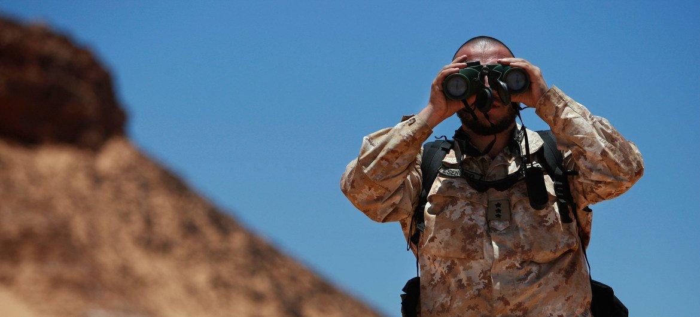 安理会将联合国西撒哈拉特派团的任务期限再延长六个月