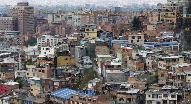 La ONU condena el ataque a la academia de policía en Bogotá