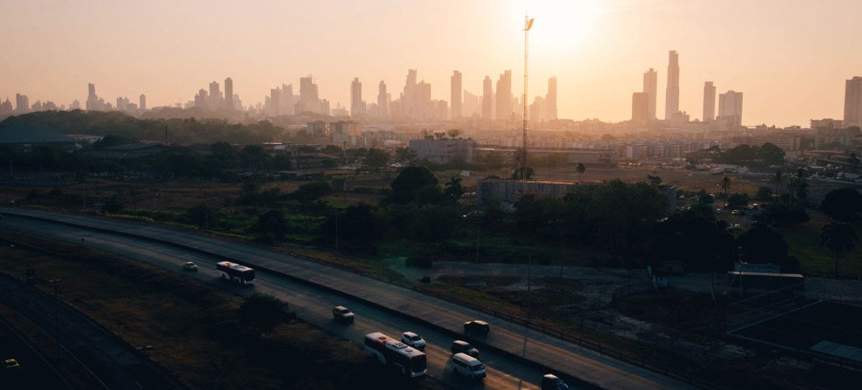 Imagen de la ciudad de Panamá. Foto de archivo: Radio ONU/Rocío Franco