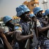 Batallón de la MINUSMA en Menaka, Mali. Foto de archivo: MINUSMA/Marco Dormino