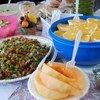 Una dieta sana ayuda a combatir la propagación de la diabetes tipo 2. Foto: OPS