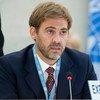 联合国外债与人权问题独立专家博霍斯拉夫斯基。