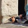 Las enfermedades diarreicas cuestan 9.500 vidas de niños en Afganistán. Foto: UNICEF/Zalmai Ashna