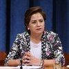 Patricia Espinosa Cantellano.