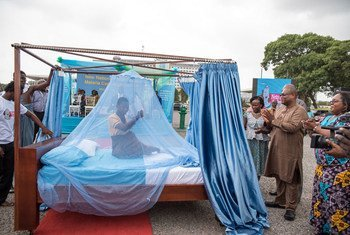 التقدم في مكافحة الملاريا كان من بين الأسباب التي أدت إلى الزيادة الكبيرة في متوسط العمر المتوقع في أفريقيا منذ عام 2000، بنسبة 9.4 سنوات، ليصل إلى 60 سنة.