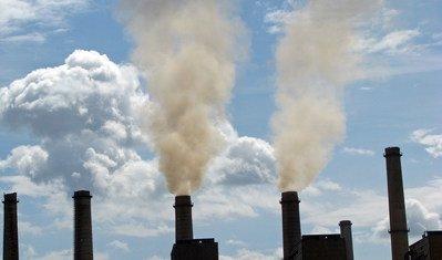 La región de América Latina y el Caribe arroja a la atmósfera 371 millones de toneladas métricas de dióxido de carbono por el consumo de madera y carbón.