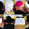 Líderes Religiosos.