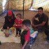 难民署图片/Semih Bulbul
