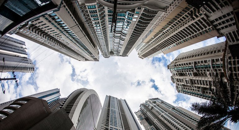Banks worth $47 trillion adopt new UN-backed climate, sustainability principles