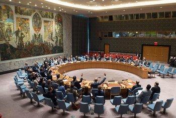 Le Conseil de sécurité de l'ONU (photo archives). Photo ONU/Eskinder Debebe