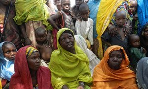 As of June 2016, 4.6 million people are severely food insecure in the Lake Chad basin, of which 65 per cent are located in Northeast Nigeria, especially in the Borno and Yobe States.