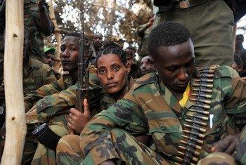 非盟驻索马里特派团图片/Ilyas Ahmed