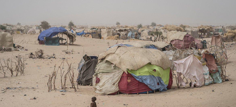 La région de Diffa au Niger est très affectée par la violence au Nigéria due au groupe armé Boko Haram.