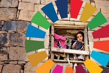 Source: Sustainable Development Goals (SDGs) report.