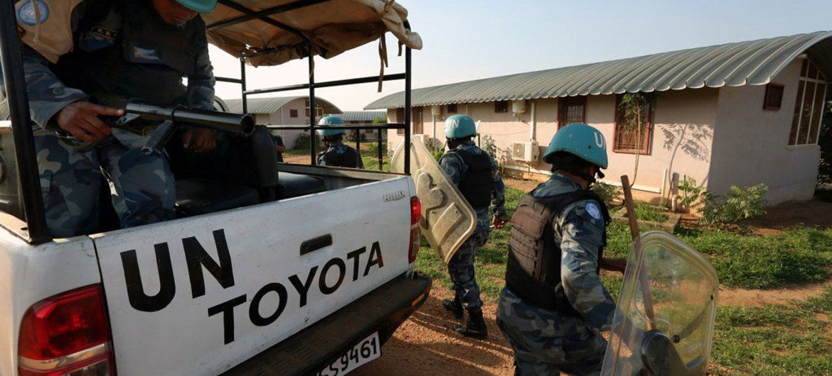 South Sudan: UN Mission condemns 'unspeakable acts' of abuse, sexual