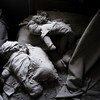 La ONU pidió una tregua humanitaria de 48 horas en Siria y UNICEF llamó a poner fin a la violencia contra los niños. Foto: UNICEF/Romenzi