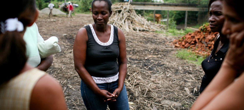 La diferencia de salario entre hombres y mujeres en las zonas rurales puede llegar hasta el 40 por ciento.