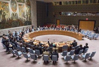 El Consejo de Seguridad aprobó una resolución para Sudán del Sur. Foto: ONUManuel Elias