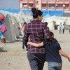 Ndani ya moja ya kambi ya wakimbizi wa Syria huko jimboni Gaziantep nchini Uturuki