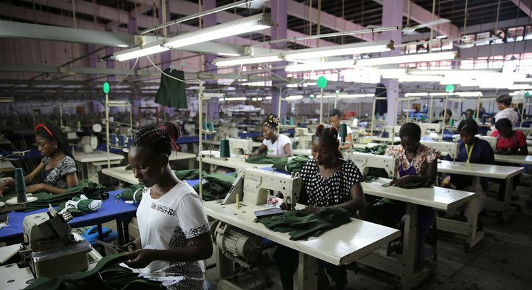 Women's prospects at work still 'a long way' from matching men's – UN report