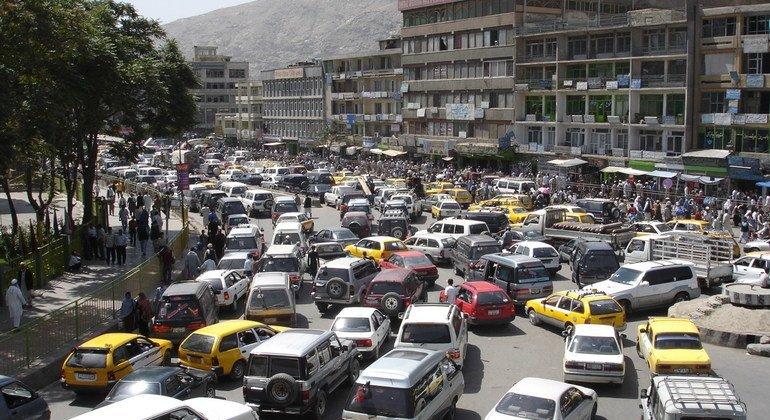 В ООН призвали привлечь к ответственности виновных во взрыве в Кабуле