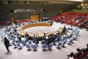 Conselho de Segurança debate situação da Guiné-Bissau.