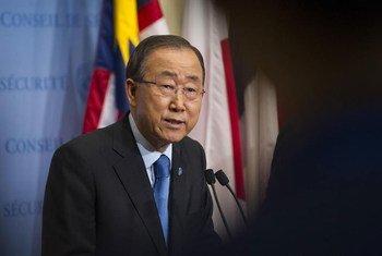 联合国图片/Rick Bajornas