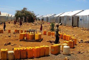 Maisha nchini Somalia kwa muda mrefu yamekuwa magumu kutokana na vita isiyokoma.
