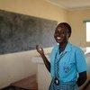 Kwa kuanzishwa Chuo hicho Kikuu cha Turkana, Esther Nyakong mwenye umri wa miaka 17 kutoka nchini Sudan Kusini, ataweza kuendelea na masomo yake ya elimu ya juu.