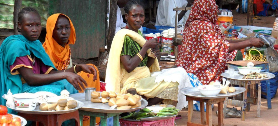 Disruptions to markets are worsening food insecurity in Northern Bahr el Ghazal, South Sudan.